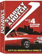 Starsky & Hutch. Stagioni 1 - 4. Serie TV ita (20 DVD)