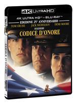Codice d'onore (Blu-ray + Blu-ray 4K Ultra HD)