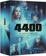 4400. Stagioni 1 - 4 (14 DVD)