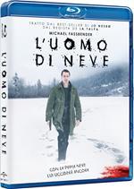 L' uomo di neve (Blu-ray)