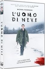 L' uomo di neve (DVD)