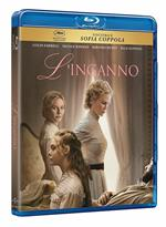L' inganno (Blu-ray)