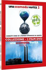 Una scomoda verità Collection (2 DVD)