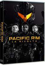 Pacific Rim. La rivolta (DVD)