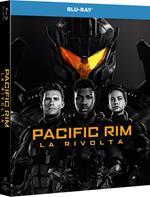 Pacific Rim. La rivolta (Blu-ray)