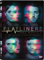 Flatliners. Linea mortale (DVD)