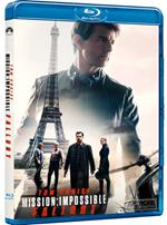 Mission: Impossible. Fallout (Blu-ray)