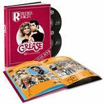 Grease. Edizione 40 Anniversario Yearbook (DVD + Blu-ray)