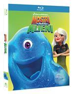 Mostri contro alieni (Blu-ray)