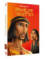 Il principe d'Egitto (DVD)