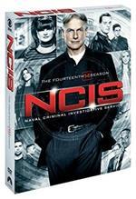 NCIS. Stagione 14 (6 DVD)