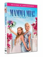 Mamma mia. 10th Anniversary Edition con Bonus Disc (2 DVD)