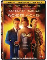 Professor Marston and the Wonder Women (DVD)