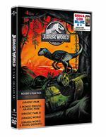 Jurassic Park. 5 Movie Collection (5 DVD)