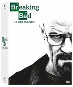 Breaking Bad Collection 1-6. Serie TV ita (21 DVD)