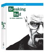 Breaking Bad Collection 1-6. Serie TV ita (16 Blu-ray)