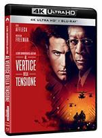 Al vertice della tensione (Blu-ray + Blu-ray 4K Ultra HD)