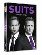 Suits. Stagione 7. Serie TV ita (4 DVD)