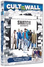 Snatch. Lo strappo. Con poster (DVD)