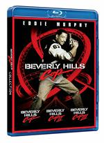 Beverly Hills Collection 1-3 (3 Blu-ray)