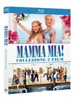 Mamma Mia! Collection (2 Blu-ray)