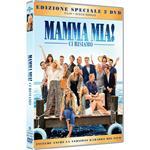 Mamma Mia! Ci risiamo. Edizione Speciale (2 DVD)