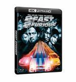 2 Fast 2 Furious (Blu-ray + Blu-ray 4K Ultra HD)