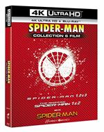 Spider-man Collection (6 Blu-ray + 6 Blu-ray 3D)
