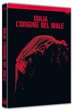 Ouija 2. Halloween Edition (DVD)