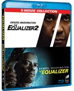 The Equalizer Collection 1, 2 (2 Blu-ray)