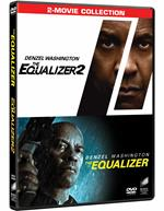 The Equalizer Collection 1, 2 (2 DVD )