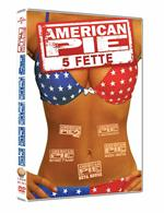 American Pie Collection (5 DVD)