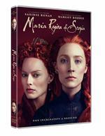 Maria regina di Scozia (DVD)
