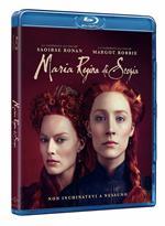 Maria regina di Scozia (Blu-ray)