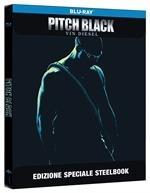 Picth Black. Con Steelbook (Blu-ray)