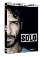 Solo. Stagione 1. Serie TV ita (4 DVD)