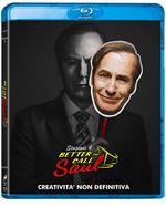 Better Call Saul. Stagione 4. Serie TV ita (3 Blu-ray)