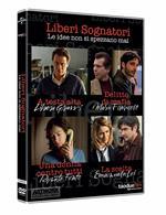 Liberi sognatori. Stagione 1. Serie TV ita (4 DVD)