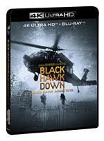 Black Hawk Dawn (Blu-ray + Blu-ray Ultra HD 4K)