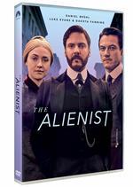 L' alienista. Stagione 1. Serie TV ita (4 DVD)