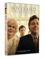 Boy Erased. Vite cancellate (DVD)