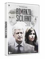 Romanzo siciliano. Stagione 1. Serie TV ita (4 DVD)