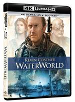 Waterworld (Blu-ray + Blu-ray 4K Ultra HD)
