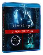 The Ring trilogia (3 Blu-ray)