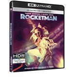 Rocketman (Blu-ray + Blu-ray 4K Ultra HD)