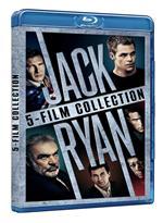 Jack Ryan Collection 5 Film (5 Blu-ray)