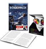 Rocketman. Edizione esclusiva con Booklet (DVD)