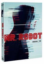 Mr. Robot. Stagione 3. Serie TV ita (3 DVD)