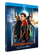 Spider-Man. Far from Home (Blu-ray)