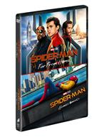 Spider-Man. Home Collection (DVD)